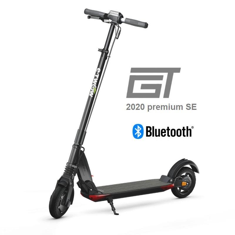Acheter la E-TWOW GT 2020 premium SE