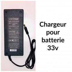 Chargeur 33V3.5Ah pour Booster Plus