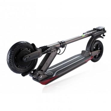 Kit frein à tambour roue gomme tendre AVEC MONTAGE