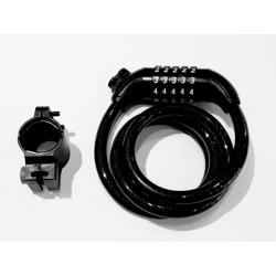 Câble antivol