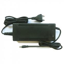 Chargeur 33V 3.5ah pour Booster Plus et S2 Booster -  Connecteur 5mm