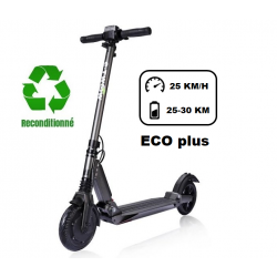 "RECONDITIONNE : Trottinette E-TWOW Eco PLUS ""CONFORT"""