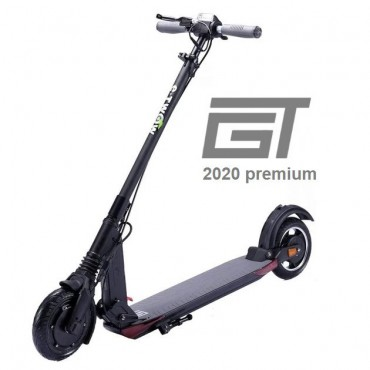 Electric scooter E-TWOW GT 2020 PREMIUM - Drum brake
