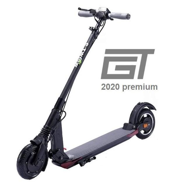 Acheter la E-TWOW GT 2020 premium