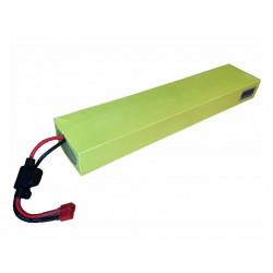 Batterie E-TWOW 33V 10.5Ah