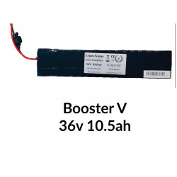 Batterie 36V 10.5Ah pour Booster S, V, Monster