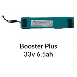 Batterie 33V 6.5 Ah pour Booster Plus et S2 Booster