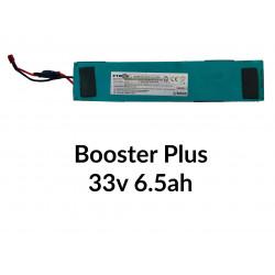 Batterie 33V 6.5Ah pour trottinettes E TWOW