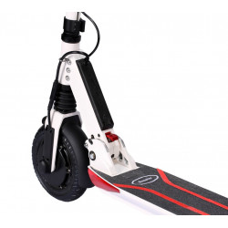 Trottinette électrique Booster S2 PLUS 6.5Ah - Roue arrière gomme tendre