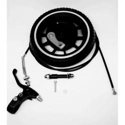 Kit frein tambour pour modèle Booster GT