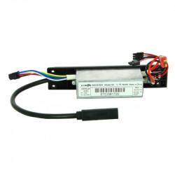 REP - Controleur Eco ou Master, fiche carrée V1 spring wire