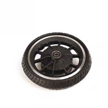 Kit frein à tambour roue gomme tendre