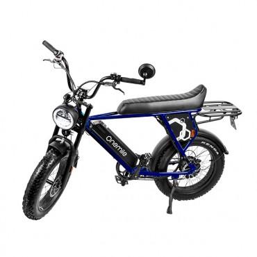 E-TWOW GT 2020 Blanche