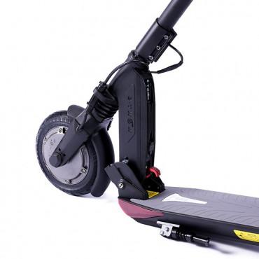 Trottinette électrique E-TWOW Booster S+ 2021 PREMIUM V3