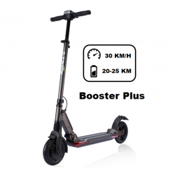 "Trottinette électrique E-TWOW Booster PLUS ""CONFORT"""