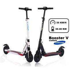 """Trottinette électrique E-TWOW Booster V """"CONFORT"""""""