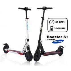 """Trottinette électrique E-TWOW Booster S+ """"CONFORT"""""""
