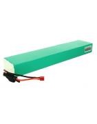 Batteries reconditionnées